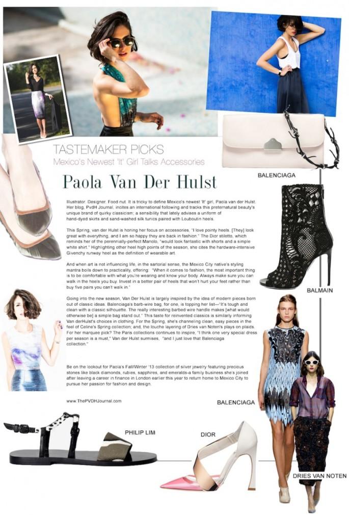 Paola van der Hulst | Editorialist.com
