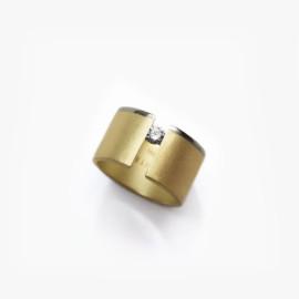 Pinky-Vacuum-Ring-18KY-Paola-van-der-Hulst