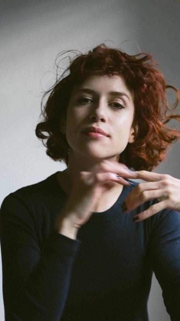 Paola van der Hulst