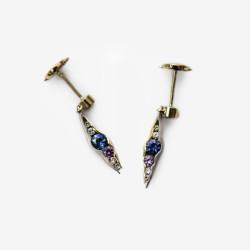 Small-Tonali-Earrings-Color-Gemstones-Side-Paola-van-der-Hulst