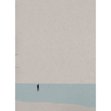 beach-life-iv-art-print-by-paola-van-der-hulst