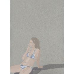 chill-pill-iv-art-print-by-paola-van-der-hulst