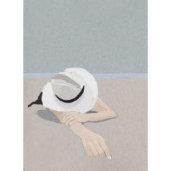 chill-pill-art-print-by-paola-van-der-hulst