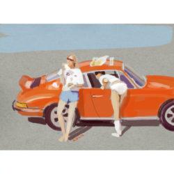 fast-lane-art-print-by-paola-van-der-hulst