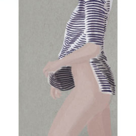 mariniere-art-print-by-paola-van-der-hulst