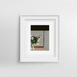 Bloom-Paola-van-der-Hulst-Art-print-framed