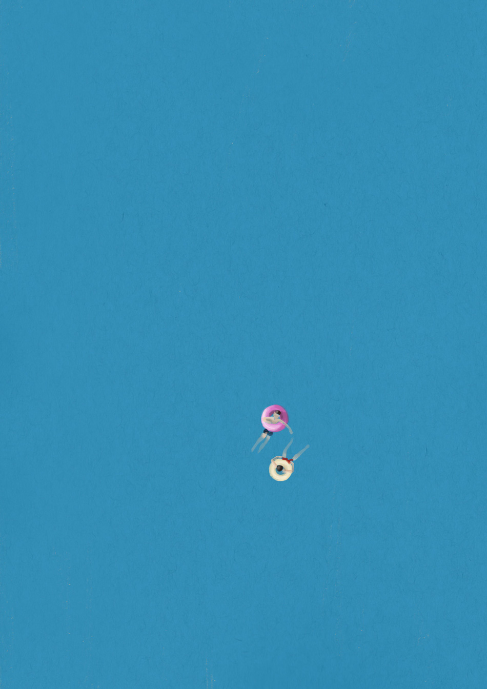 Life's-A-Beach-XI-by-Paola-van-der-Hulst